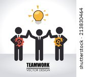 business design over white...   Shutterstock .eps vector #213830464