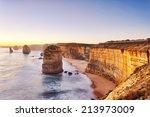 The Twelve Apostles Australia ...
