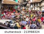 Kathmandu  Nepal   March 23 ...