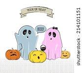 vector invitation card for... | Shutterstock .eps vector #214101151