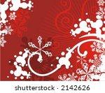 exquisite series of winter and... | Shutterstock .eps vector #2142626