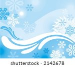 exquisite series of winter and... | Shutterstock .eps vector #2142678