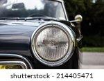 the splendor of the beautiful... | Shutterstock . vector #214405471