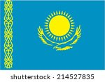 an illustration of the flag of... | Shutterstock .eps vector #214527835