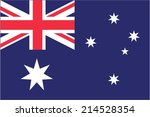 an illustration of the flag of... | Shutterstock .eps vector #214528354