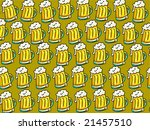 beer wallpaper | Shutterstock . vector #21457510