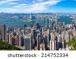 Hong Kong   June 4 2014  Hong...