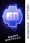 60,60th,age,anniversary,background,backround,badge,banner,birthday,blue,button,card,celebrate,celebration,ceremony