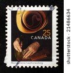 postage stamp | Shutterstock . vector #21486634
