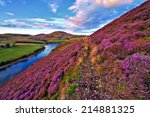 Colorful Landscape With A...
