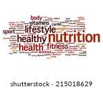 concept or conceptual abstract... | Shutterstock . vector #215018629