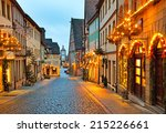 Rothenburg Ob Der Tauber Is On...