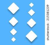 illustration of white material...