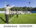 ukraine  kyiv   september 6 ... | Shutterstock . vector #215451859