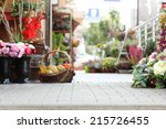 Flower Shop Street