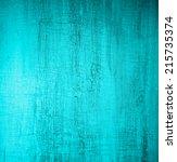 Turquoise Damaged Obsolete...