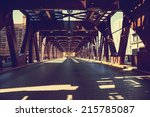 chicago | Shutterstock . vector #215785087