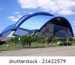 modern building | Shutterstock . vector #21622579