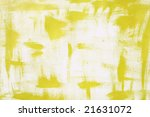 yellow color abstract on white... | Shutterstock . vector #21631072