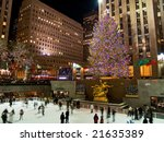 Rockefeller Center  New York ...