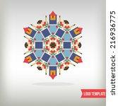 Kaleidoscopic And  Geometric...