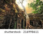 Ancient Khmer Architecture. Ta...