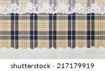 Fabric Textile Texture And Lac...