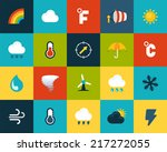 flat icons vector set 23  ...