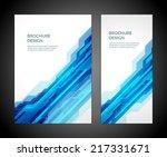 Brochure Business Design...