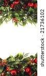 christmas | Shutterstock . vector #21736102