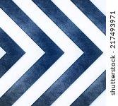 white blue background chevron... | Shutterstock . vector #217493971