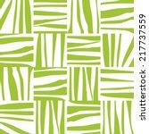 abstract pattern. vector... | Shutterstock .eps vector #217737559