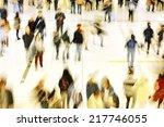 shopping | Shutterstock . vector #217746055