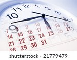 composite of clock face and...   Shutterstock . vector #21779479