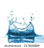 high resolution  beautiful... | Shutterstock . vector #217830889