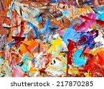Painters Palette   Artist...