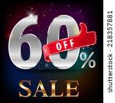 60  off  60 sale discount hot...