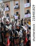 Alcoy  Spain   May 14 ...
