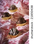 truffles | Shutterstock . vector #21850438