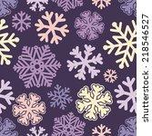 vector illustration festive... | Shutterstock .eps vector #218546527