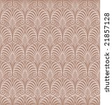 seamless floral wallpaper | Shutterstock .eps vector #21857128
