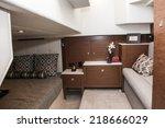norwalk  ct   september 21 ... | Shutterstock . vector #218666029