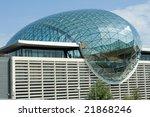 Feria Valencia Glass Dome