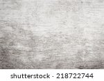 Gray Wooden Background Of...