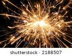 sparkler | Shutterstock . vector #2188507