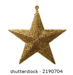 christmas season ornaments on a ... | Shutterstock . vector #2190704