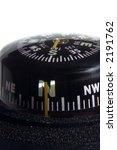 navigation compass closeup | Shutterstock . vector #2191762
