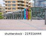 brussels  belgium   may 11 ... | Shutterstock . vector #219316444