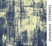 grunge background  | Shutterstock . vector #219346411