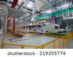 yelabuga  russia   may 12  2014 ... | Shutterstock . vector #219355774